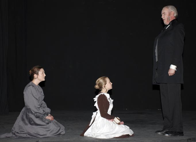 Hatton Musical Theatre Society Jane Eyre The Musical Gallery