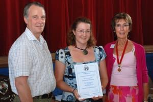 Jane Eyre Award